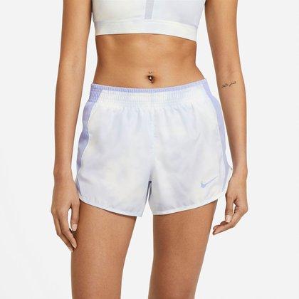Short Nike Icon Clash 10K Feminino