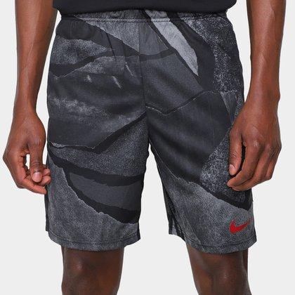 Short Nike M Nk Dry Short Aop Su Masculino