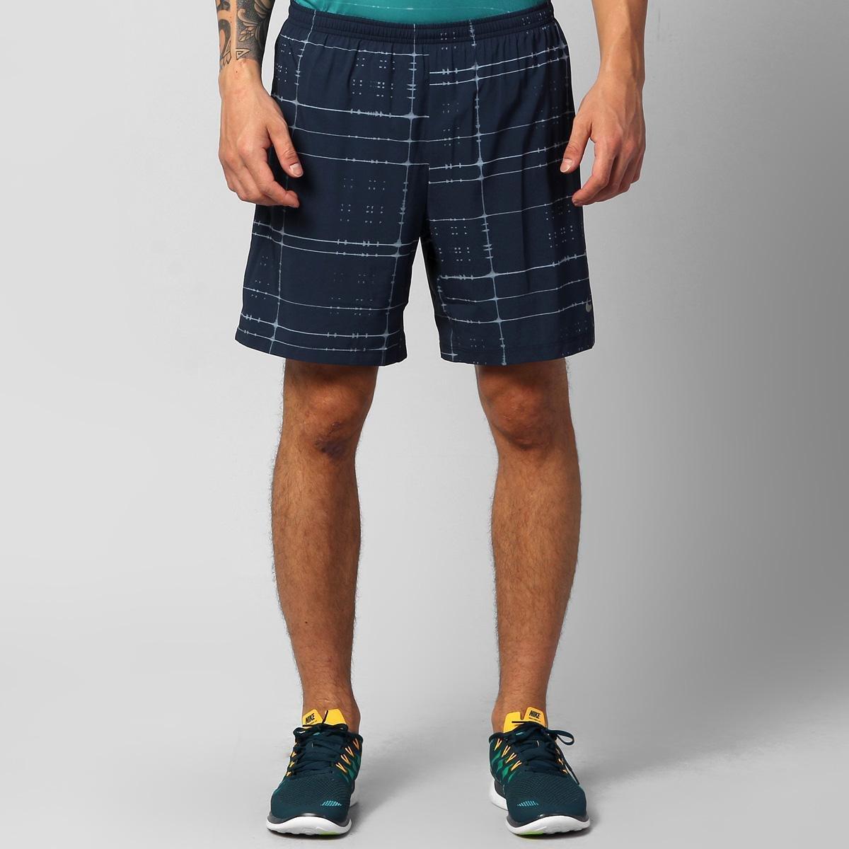 77ae851f6 Short Nike Printed Pursuit 2 em 1 7 pol. - Compre Agora