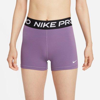 Short Nike Pro 365 3'' Feminino
