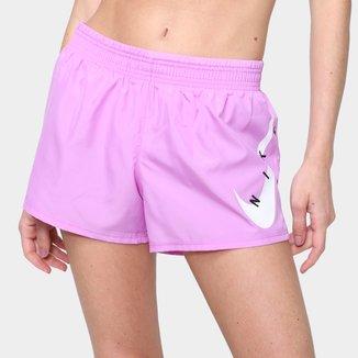 Short Nike Swoosh Run Feminino