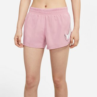 Short Nike Swosh Run Feminino
