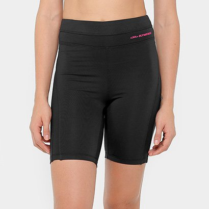 Short Olympikus Way Feminina
