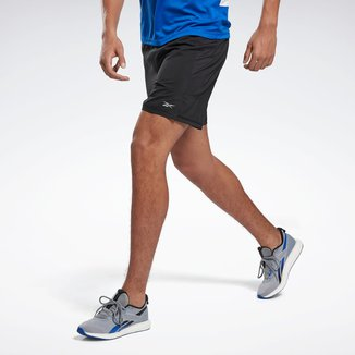 Short Reebok Running Essentials Masculino
