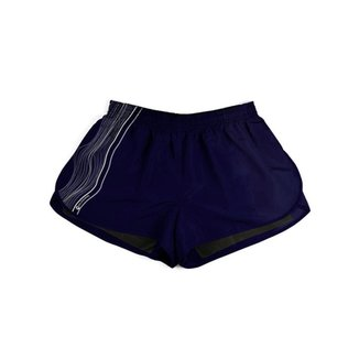 Short Running Workout Elite Masculino Short Interno Esporte