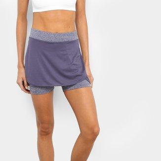 Short Saia Adidas Feminino