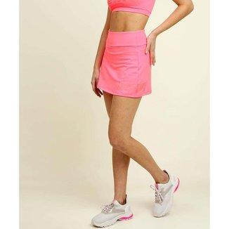 Short Saia Feminino Fitness Marisa - 10048673532