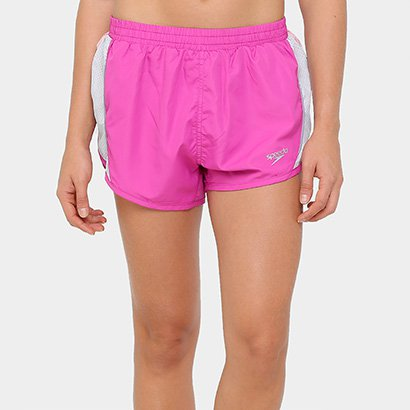 Short Speedo Laser Girl Feminino