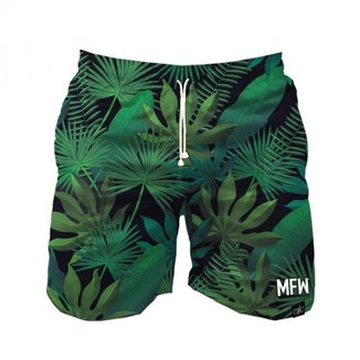 Short Tactel Maromba Fight Wear  Bush Com Bolsos Masculino