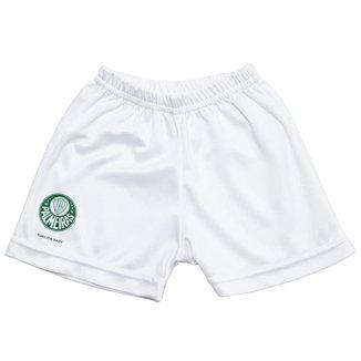 Short Toddler do Palmeiras Torcida Baby X031SS