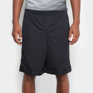 Short Under Armour Baseline Basketball Masculina