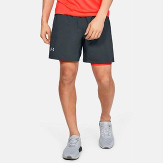 Short Under Armour Launch Masculino