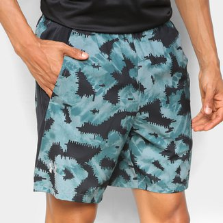 Short Under Armour Launch Sw 7 Masculino