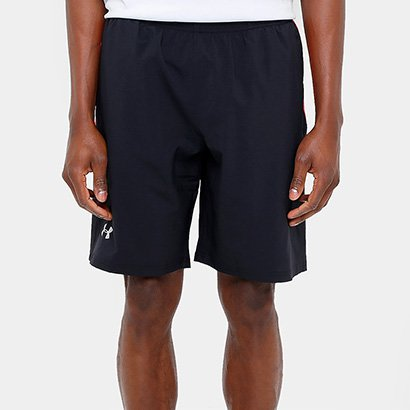 Short Under Armour Launch Sw 9 Pol. Masculino