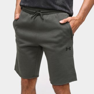 Short Under Armour Project Rock Cc Masculino
