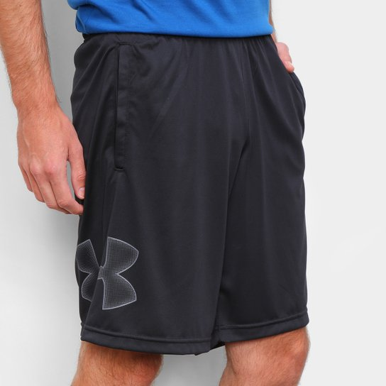 Short Under Armour Tech Graphic Masculino