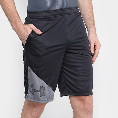 Short Under Armour Tech Prototype Masculino