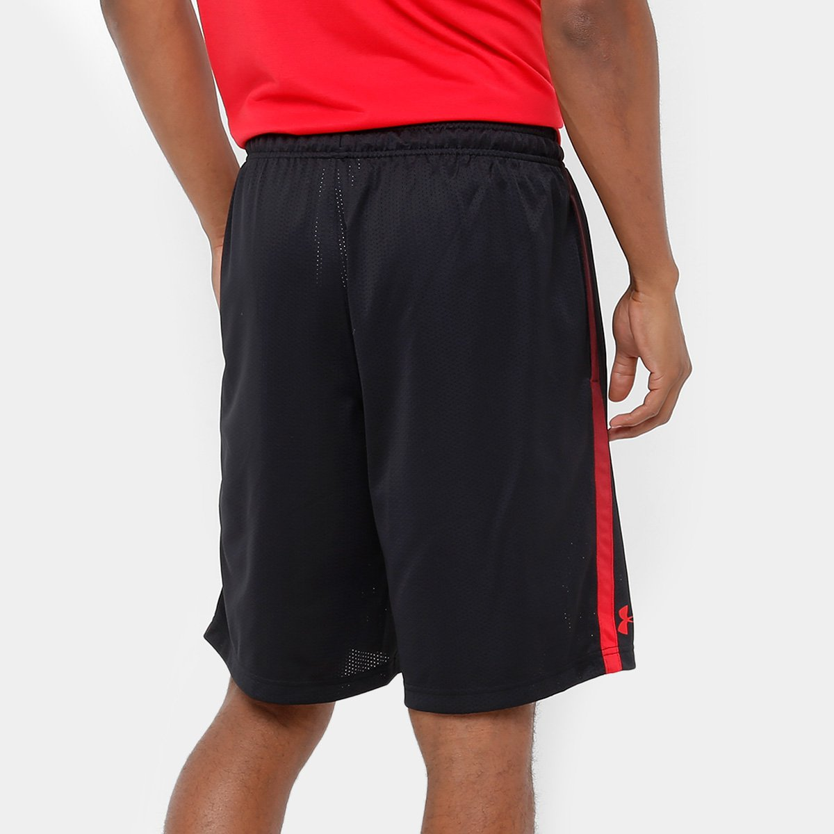 f99af5efdf Short Under Armour Techesh Masculina  Short Under Armour Techesh Masculina  ...