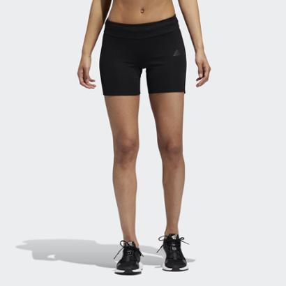 Shorts de Compressao Adidas Feminina