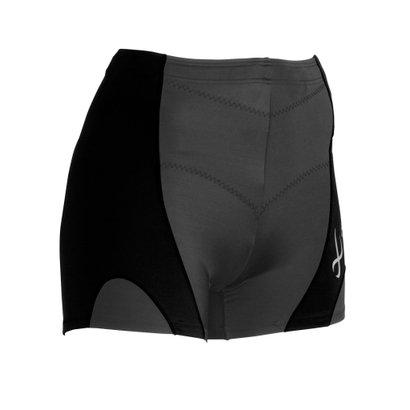 Shorts de Compressão com Suporte Efeito KT tape CW-X Endurance - Feminino