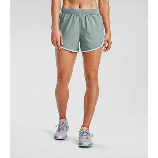 Shorts de Corrida Feminino Under Armour Fly-By 2.3
