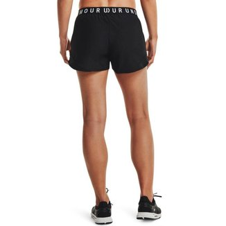 Shorts de Treino Feminino Play Up 3.0 Under Armour