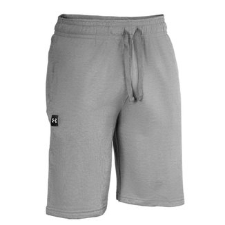 Shorts de Treino Masculino Under Armour Rival Fleece Bl