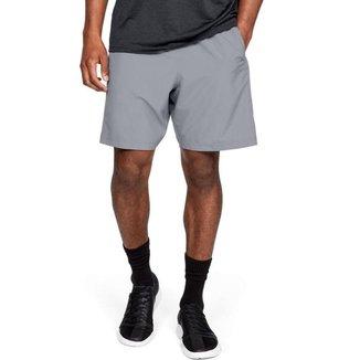 Shorts De Treino Under Armour Woven Graphic Masculino