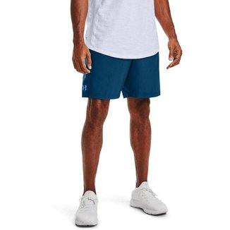 Shorts de Treino Under Armour Woven Graphic Masculino