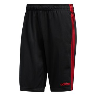 Shorts Essentials 3-Stripes Adidas