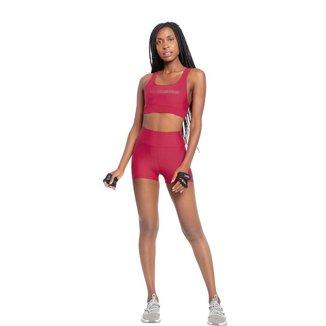 Shorts Fit Live! Training Feminino