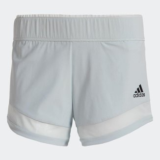 Shorts Infantil Adidas Heat.Rdy