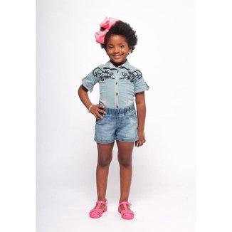 Shorts Jeans MRX Jeans