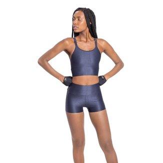 Shorts Live Fit Essential Feminino