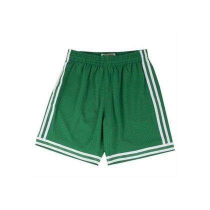 Shorts Mitchell & Ness Boston Celtics Road Swingman