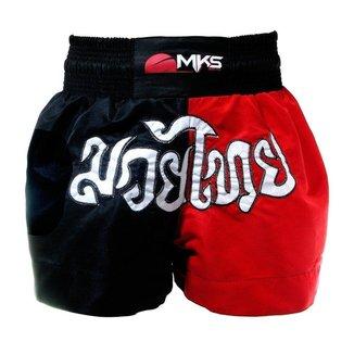Shorts Muay Thay Mks Combat