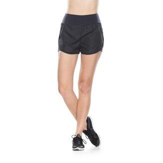 Shorts Mulher Elástica Fitness Cool Feminino