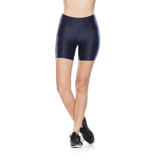Shorts Mulher Elástica Fitness Karen New Feminino