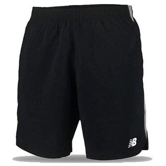 Shorts New Balance Accelerate Masculino