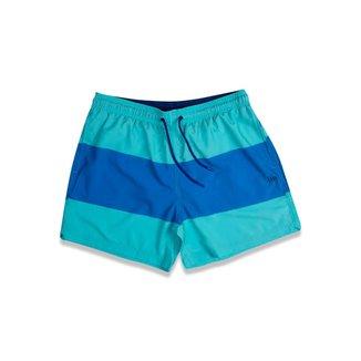 Shorts New Era Branded Masculino