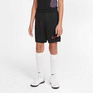 Shorts Nike Dri-FIT Academy Unissex
