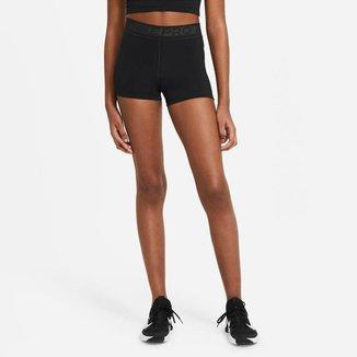 Shorts Nike Pro Feminino