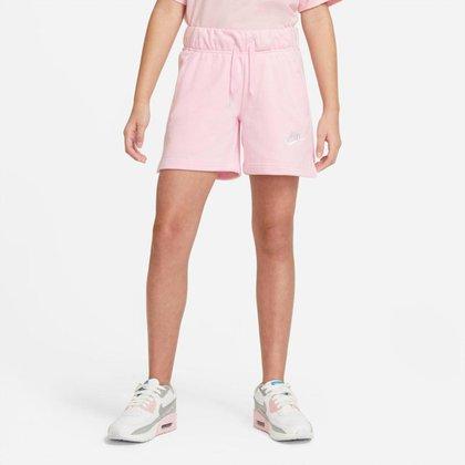 Shorts Nike Sportswear Club Infantil