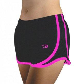 Shorts Placar Gandhi SH722 Feminino