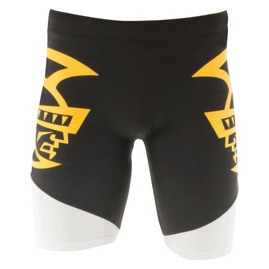 P Preto Pretorian Shorts Pretorian Preto Lycra Neo Shorts Classic YEpqEw0