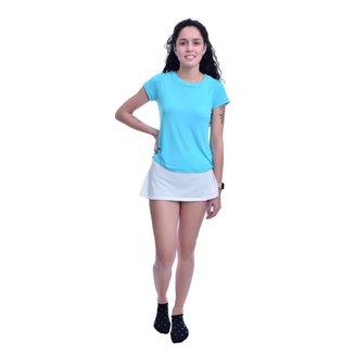Shorts Saia Feminino  - G - Verde