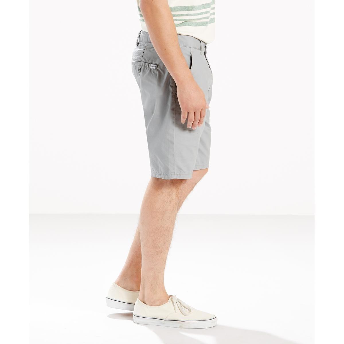 1b7bf5e61 Shorts Straight Chino Levis - Compre Agora