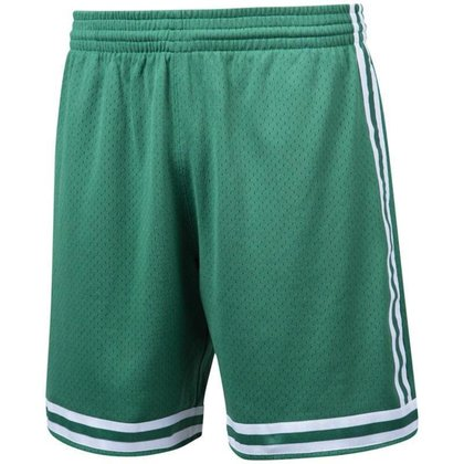 Shorts Swingman Road NBA Boston Celtics Hardwood