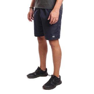 Shorts Tactel Ox Bolsos Frente e Costas Ideal Para Atividades Fisica1