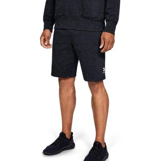 Shorts  Under Armour Speckled Fleece Masculino